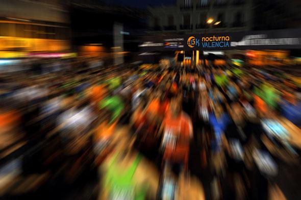 atletismo popular, maratón, maratón valencia