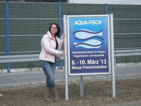 Friedrichshafen 2013 (Allemagne)