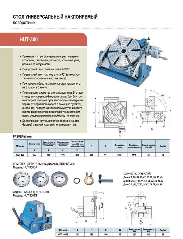 Homge HUT-300