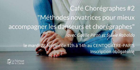 Gaëlle Piton sophrologue artistes et coach artiste