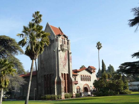 Auslandssemester an der San Jose State University