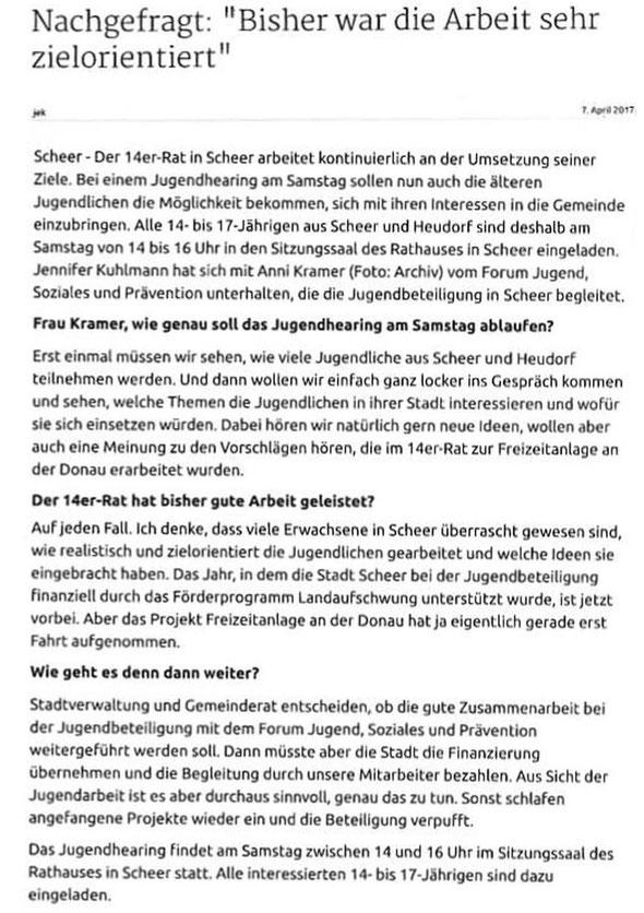 Schwäbische Zeitung -07-04-2017-