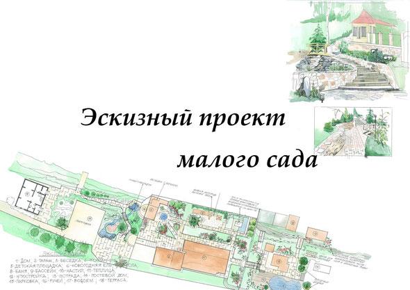 Галерея/Проекты