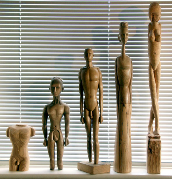 Scale of Achievement (mixed figures)