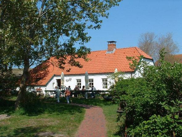 Café Kluntje