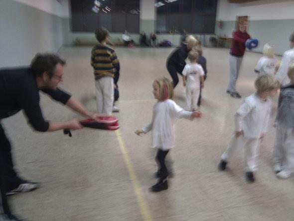 SDI Eisenstadt Eltern Kind 2011