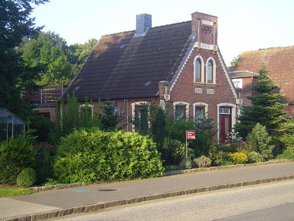 Haus Grzeschke