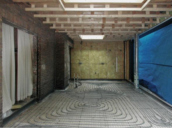 Uitbreiding bestaande woning te Arnhem door Roorda Architectuurstudio BNA