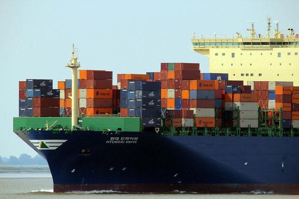 Wenn Consumer 3D-Druck abhebt, werden die Logistik-Märkte erfahren, was Disruption bedeutet (Photo: Pixabay)