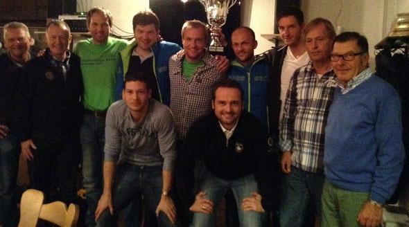 Herren 30 Meister Bayernliga