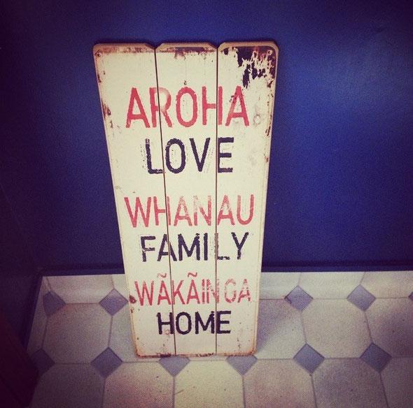 Aroha Community :)