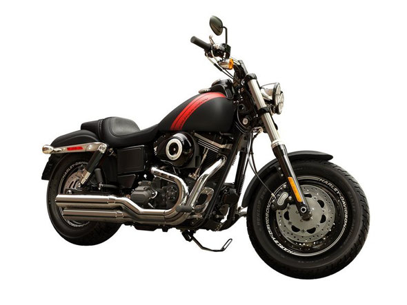 Harley-Davidson Fat Bob Service Repair Manual