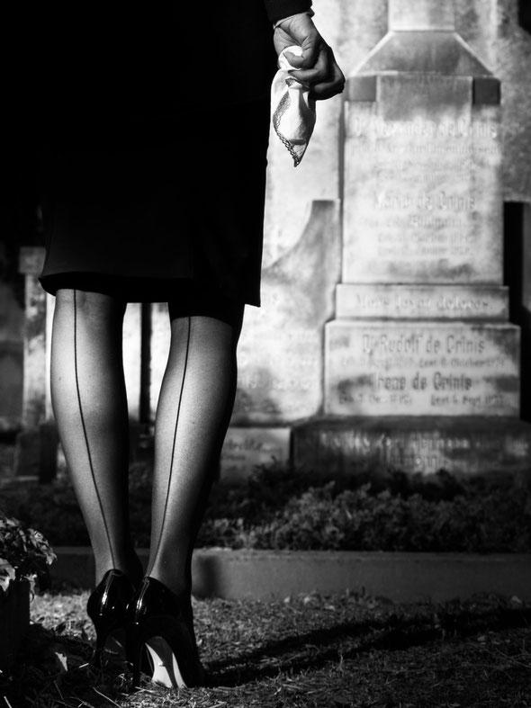 Birgit - Foto 10 - Die Witwe