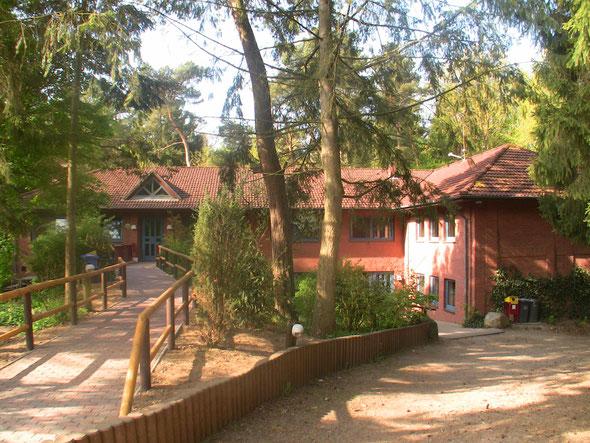Köpkehaus