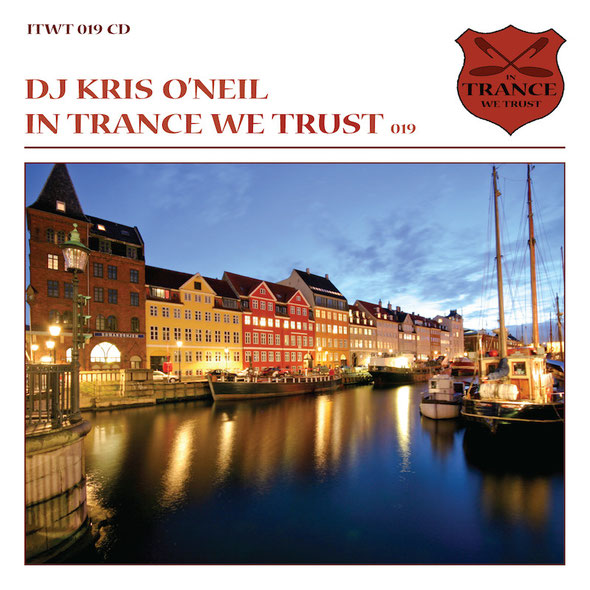 In Trance We Trust 019 | DJ Kris O'Neil
