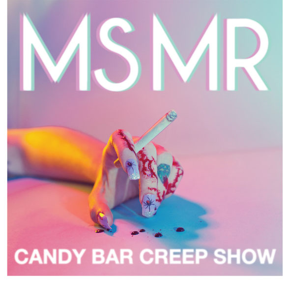 MSMR | Candy Bar Creep Show
