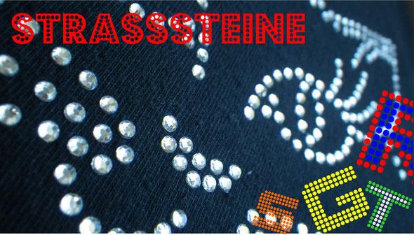STRASSSTEINE