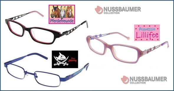 Nussbaumer Brillen