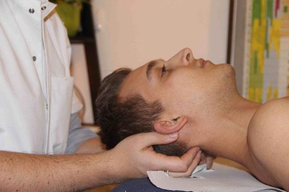 ostéopathie pour maux de tête