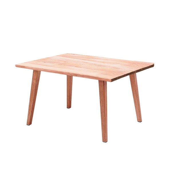 table bois jardin