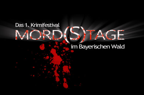 Das erste und größte Krimifestival im Bayerischen Wald startet am 10. Oktober