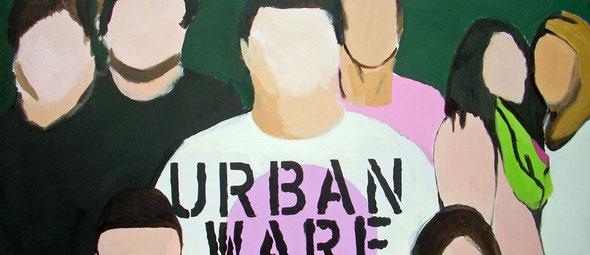 Urban Ware, 2015