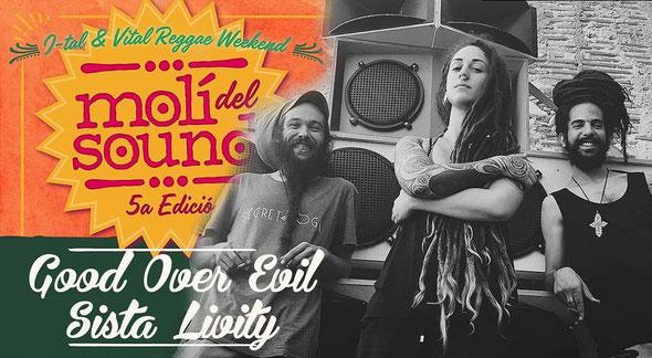 moli del sound reggae festival