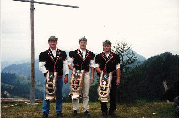 Rigikranz für Nussbaumer Hans