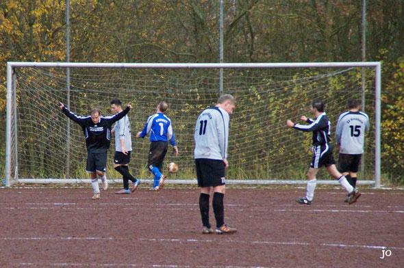 Bärenstark!!! Moritz Rommelspacher erzielte 4 Tore für den FSV