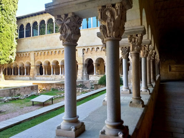 Монастыри Каталонии, которые обязательно следует посетить