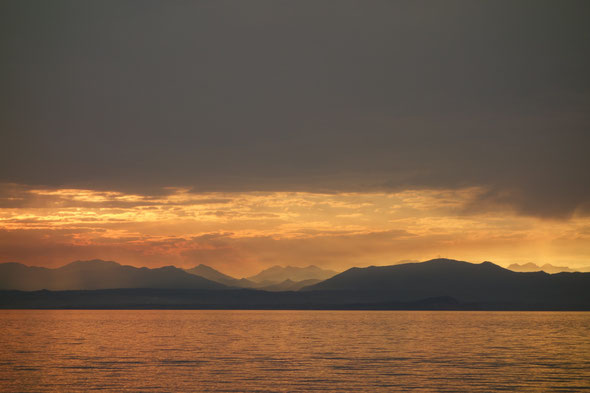 so schön ist Lago di Garda ...