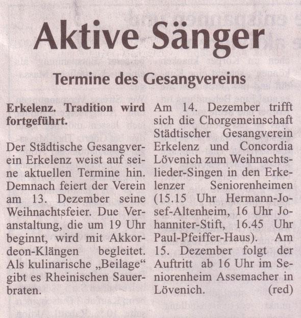 Super Sonntag 01.12.2013