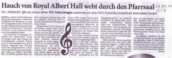 H.V.Z v. 23.10.2013