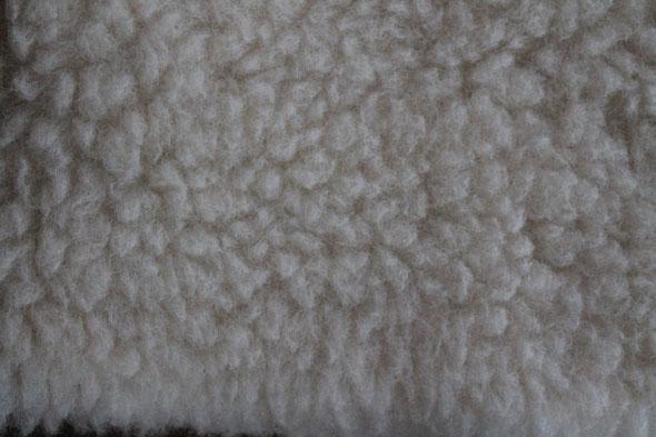 tissu 80% laine 20% coton