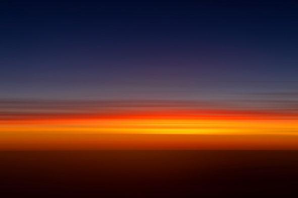 Über den Wolken (Copyright Martin Schmidt)