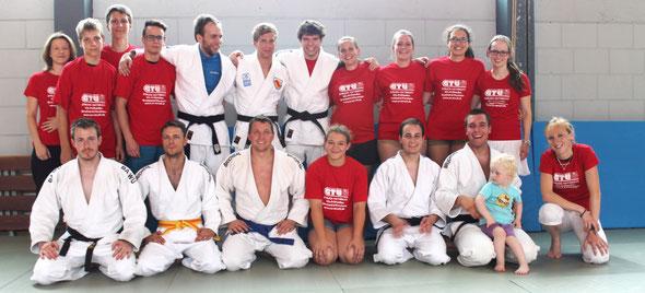 Judo-Team Bruchsal Bezirksliga
