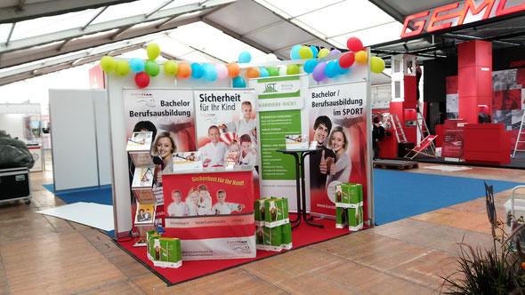 Beruf im Sport Kinder Judo Karate Hohenlohe
