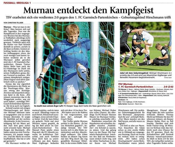 GaPa Tagblatt 04.10.2012