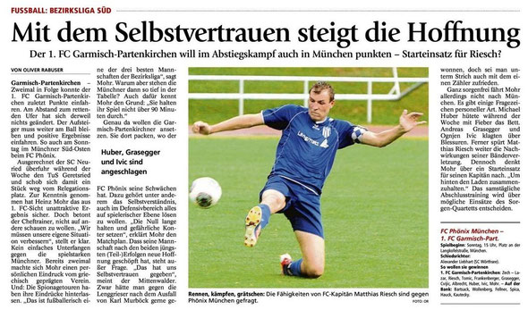 Ga Pa Tagblatt vom 28.09.2013