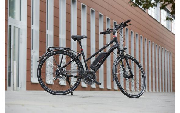 електрическо колело Fisher