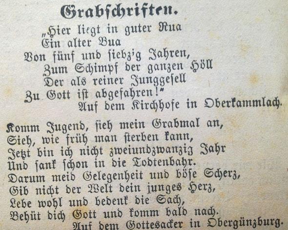 Schongauer Nachrichten, 1877