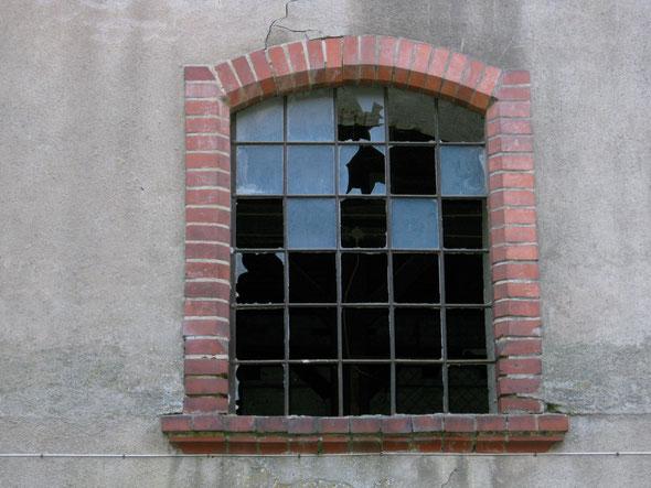 Historisches Rätselfoto № 3:  Wo ist dieses Fenster zu sehen? - Viel Freude beim Mitraten! – Foto: ©Matthias Knaust