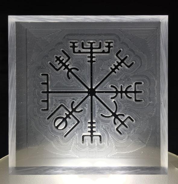 Seifenstempel mit Wunschmotiv, individueller Seifenstempel, individualisierter Seifenstempel