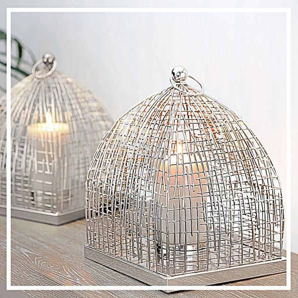 Fink Living - Modernes Wohnen - Gabbietta Kerzenständer
