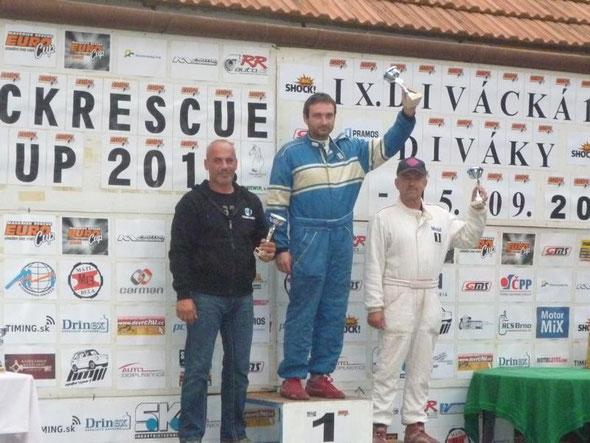 Divayk 2013 - 2. Platz