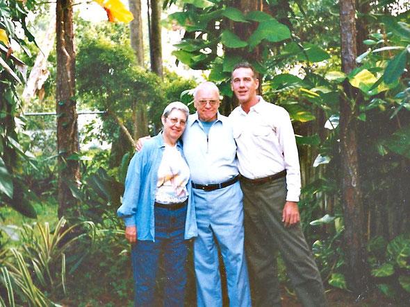 Martha, Roger, Steven:  10-9-1997