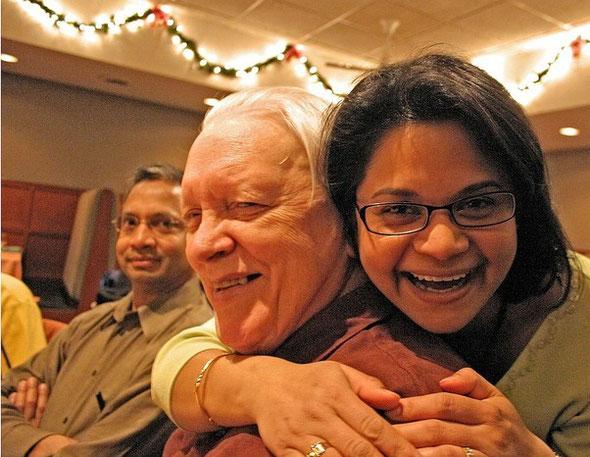 Roger Suneeta Prakash