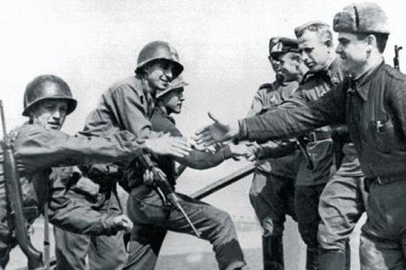 8. Mai 1945