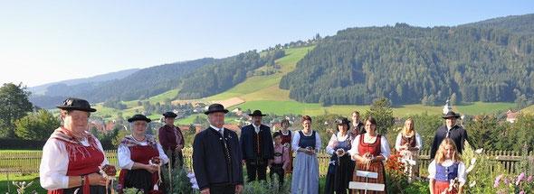 Trachtengruppe Reichenfels