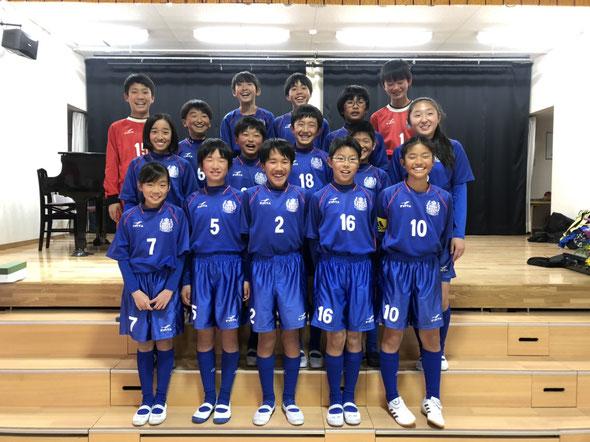 2019.3.17 第34期生卒団式